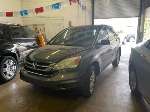 2011 Honda CR-V for sale at Dream Cars 4 U in Hollywood FL
