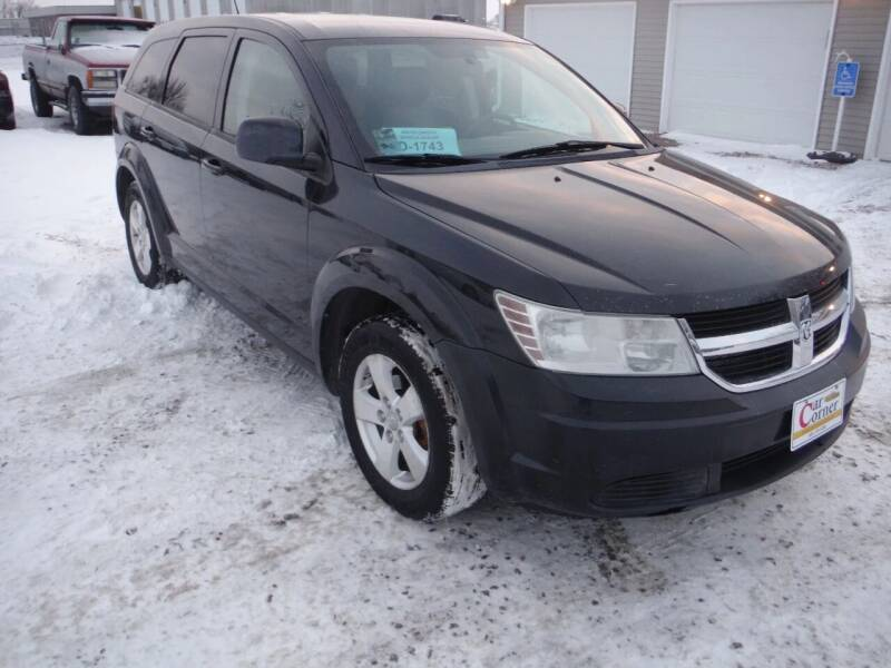 2009 Dodge Journey for sale at Car Corner in Sioux Falls SD