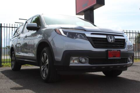 2019 Honda Ridgeline for sale at Avanesyan Motors in Orem UT