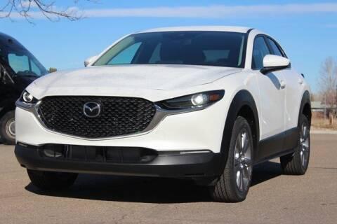 2021 Mazda CX-30 for sale at COURTESY MAZDA in Longmont CO