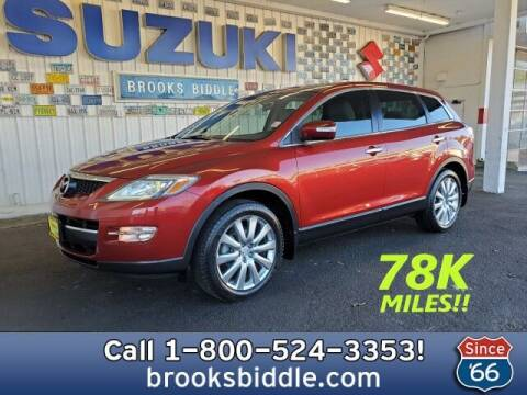 2008 Mazda CX-9 for sale at BROOKS BIDDLE AUTOMOTIVE in Bothell WA