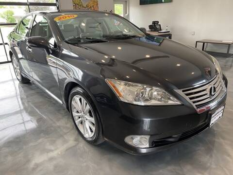 2010 Lexus ES 350 for sale at Crossroads Car & Truck in Milford OH