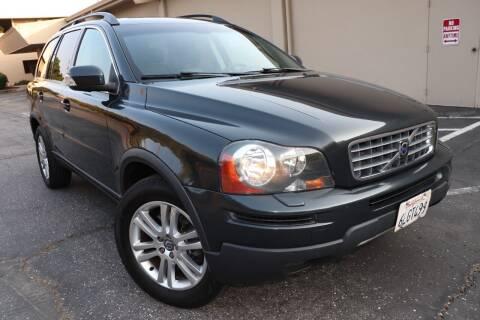2010 Volvo XC90 for sale at California Auto Sales in Auburn CA
