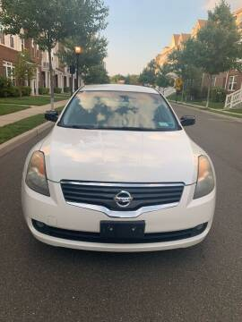 2009 Nissan Altima for sale at Pak1 Trading LLC in South Hackensack NJ