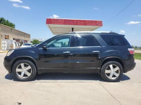 2011 GMC Acadia for sale at Dakota Auto Inc. in Dakota City NE