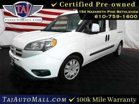 2015 RAM ProMaster City Wagon for sale at Taj Auto Mall in Bethlehem PA