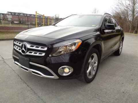 2019 Mercedes-Benz GLA for sale at Purcellville Motors in Purcellville VA
