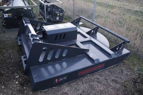 2020 JCT Brush Hog Hawg for sale at 1 Owner Car Guy in Stevensville MT