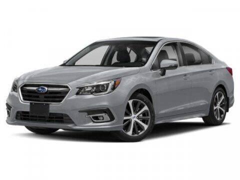 2018 Subaru Legacy for sale at BEAMAN TOYOTA in Nashville TN