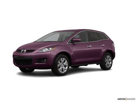2007 Mazda CX-7 for sale at CHAPARRAL USED CARS in Piney Flats TN