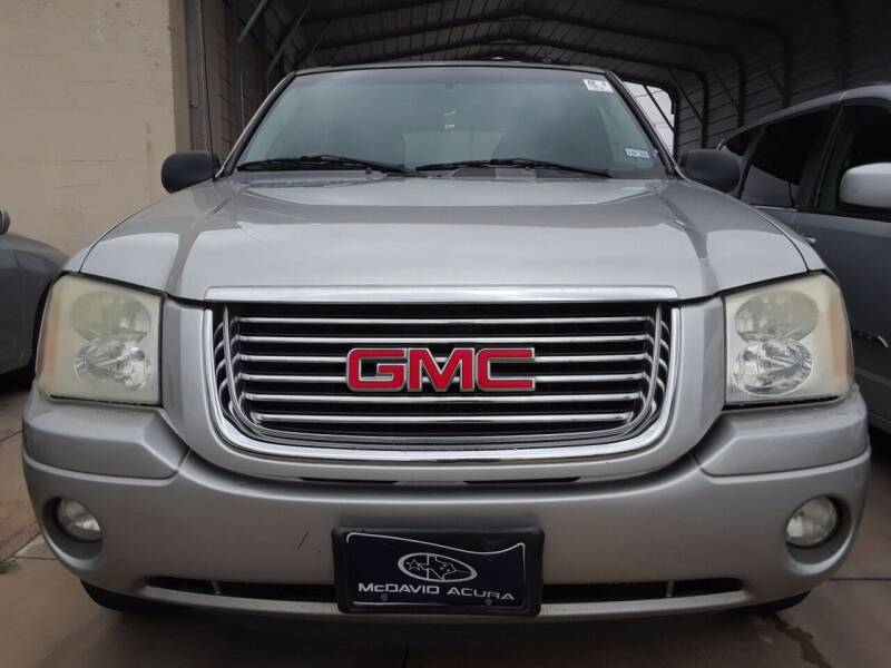 2006 GMC Envoy for sale at Auto Haus Imports in Grand Prairie TX