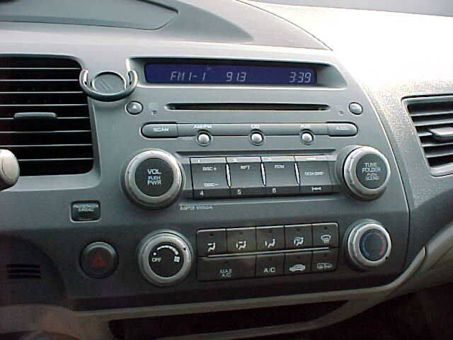 2010 Honda Civic EX-L 4dr Sedan 5A - Pittsburgh PA