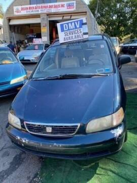 1996 Honda Odyssey for sale at Deleon Mich Auto Sales in Yonkers NY