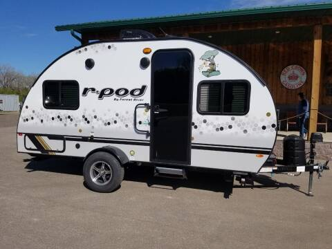 2021 R-Pod 171 for sale at Pro Auto Sales and Service in Ortonville MN