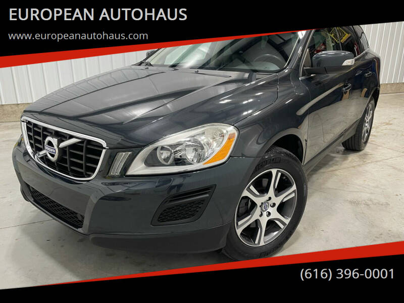 2013 Volvo XC60 for sale in Holland, MI