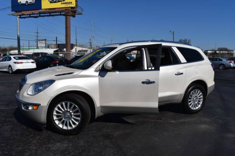 2011 Buick Enclave for sale in Madison, TN