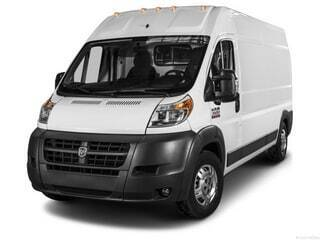 2014 RAM ProMaster Cargo for sale at BROADWAY FORD TRUCK SALES in Saint Louis MO