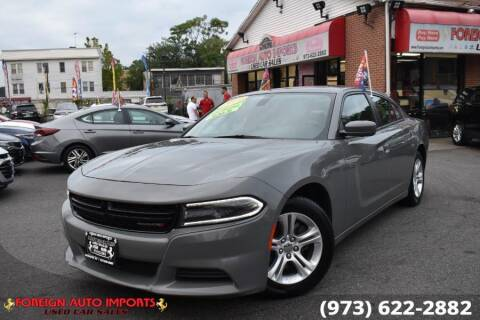 2019 Dodge Charger for sale at www.onlycarsnj.net in Irvington NJ