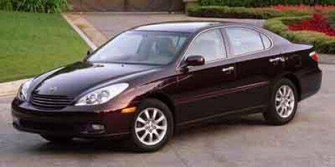 2002 Lexus ES 300 for sale at Stephen Wade Pre-Owned Supercenter in Saint George UT