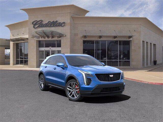 2021 Cadillac XT4 for sale in Weatherford, TX