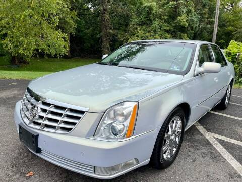 2006 Cadillac DTS for sale at Perfect Choice Auto in Trenton NJ