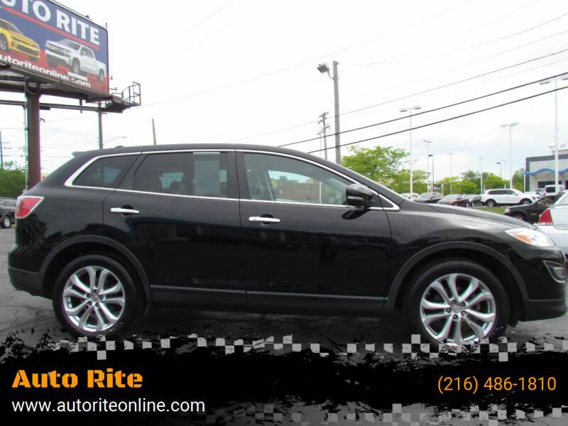 2011 Mazda CX-9 for sale at Auto Rite in Cleveland OH