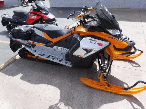 2019 Ski-Doo Renegade® X-RS® 900