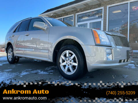 2009 Cadillac SRX for sale at Ankrom Auto in Cambridge OH