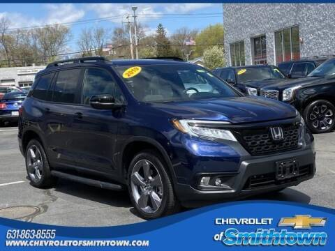 2019 Honda Passport for sale at CHEVROLET OF SMITHTOWN in Saint James NY