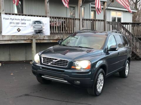 2008 Volvo XC90 for sale at Flash Ryd Auto Sales in Kansas City KS