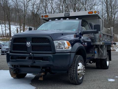 2014 RAM Ram Chassis 5500 for sale at Griffith Auto Sales in Home PA