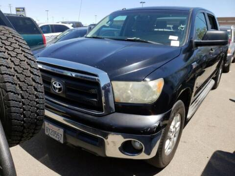 2010 Toyota Tundra for sale at REVEURO in Las Vegas NV