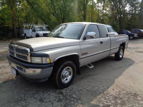 1997 Dodge Ram Pickup 2500 for sale at COUNTRYSIDE AUTO INC in Austin MN