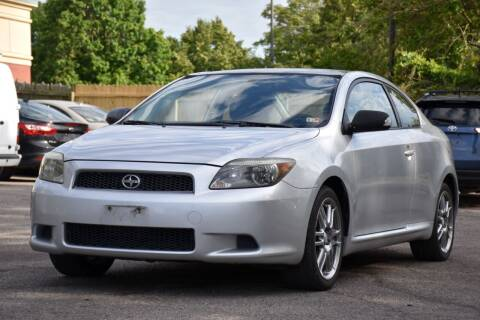 2006 Scion tC for sale at Wheel Deal Auto Sales LLC in Norfolk VA