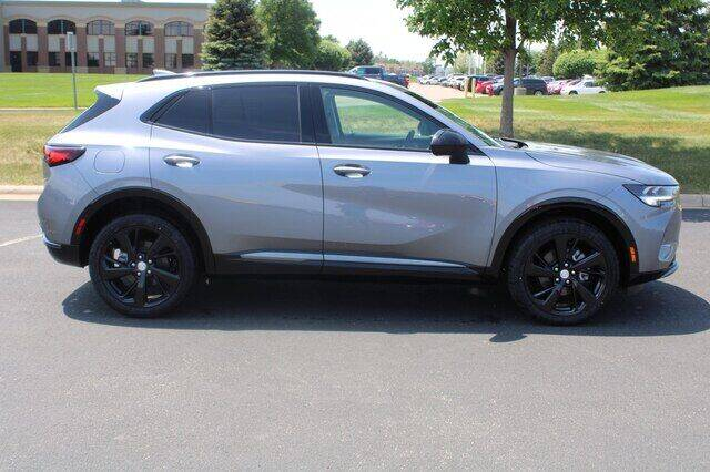 2021 Buick Envision for sale in Belle Plaine, MN