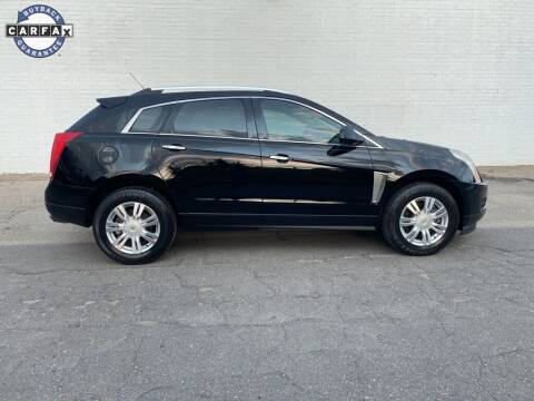 2015 Cadillac SRX for sale at Smart Chevrolet in Madison NC