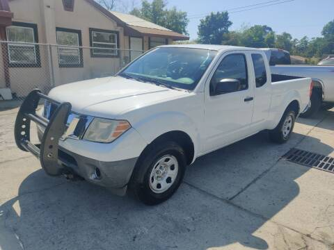 2011 Nissan Frontier for sale at Advance Import in Tampa FL
