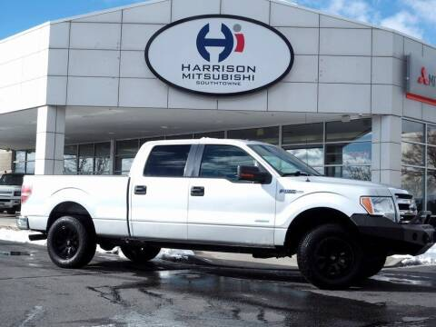 2013 Ford F-150 for sale at Harrison Imports in Sandy UT