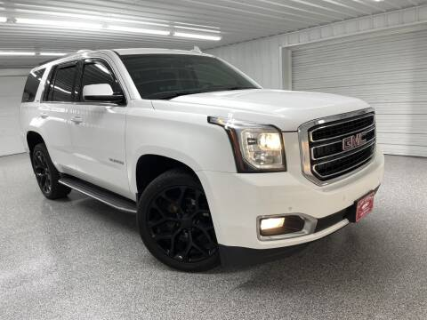 2015 GMC Yukon for sale at Hi-Way Auto Sales in Pease MN