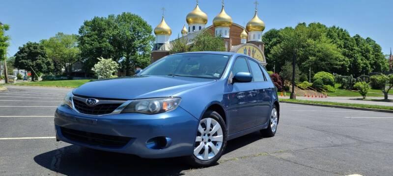 2009 Subaru Impreza for sale at Car Leaders NJ, LLC in Hasbrouck Heights NJ