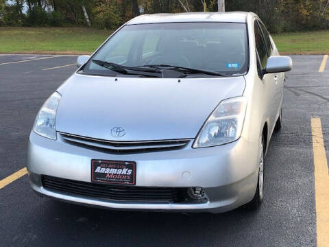 2005 Toyota Prius for sale at Anamaks Motors LLC in Hudson NH