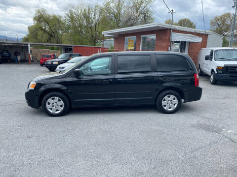 2010 Dodge Grand Caravan for sale at Lewis Used Cars in Elizabethton TN