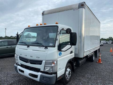 2014 Mitsubishi Fuso FEC72S for sale at Smart Chevrolet in Madison NC