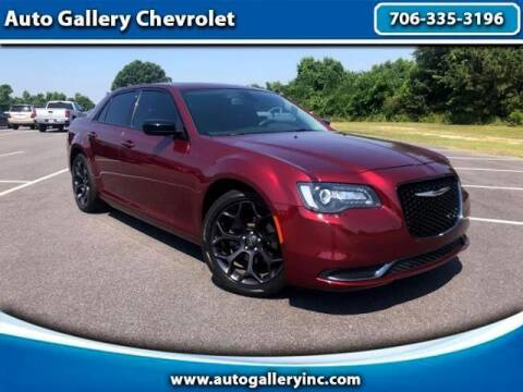 2019 Chrysler 300 for sale at Auto Gallery Chevrolet in Commerce GA