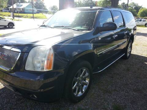 2008 GMC Yukon XL for sale at Ray Moore Auto Sales in Graham NC