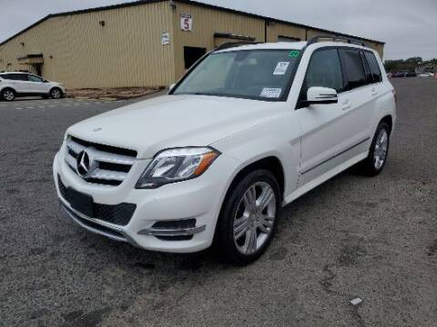 2014 Mercedes-Benz GLK for sale at Adams Auto Group Inc. in Charlotte NC