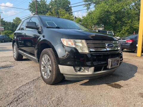 2010 Ford Edge for sale at King Louis Auto Sales in Louisville KY