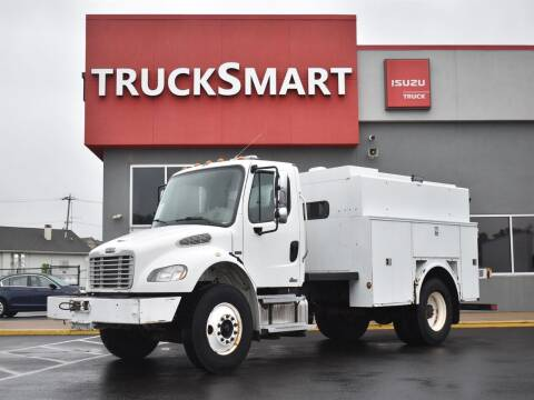 2008 Freightliner M2 106 for sale at Trucksmart Isuzu in Morrisville PA