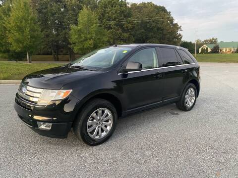 2010 Ford Edge for sale at GTO United Auto Sales LLC in Lawrenceville GA