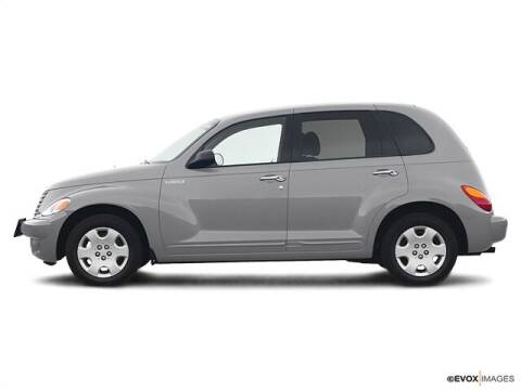 2004 Chrysler PT Cruiser for sale at Jamerson Auto Sales in Anderson IN
